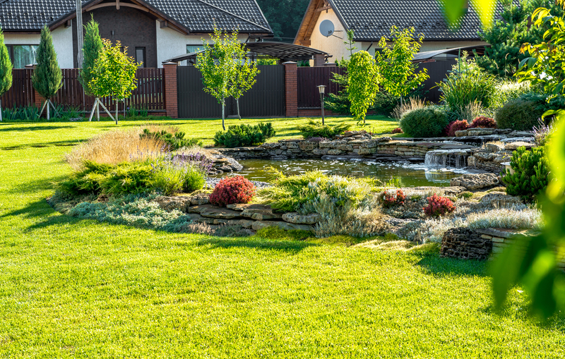 How to Keep Pests From Ruining Your Landscape